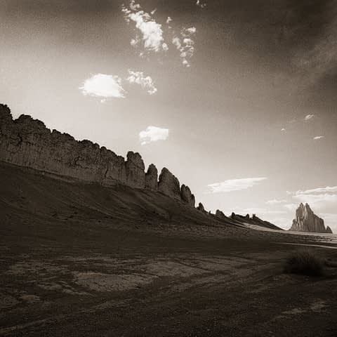 """Refuge of the Ancients"" - Four Corners (New Mexico, Arizona, Desert)"