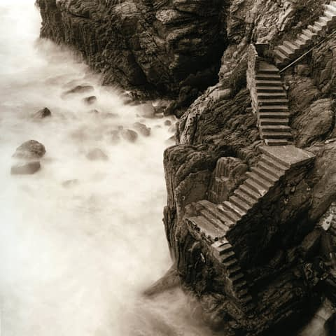"""""""Stairway To The Nephilim II"""" - Italy"""